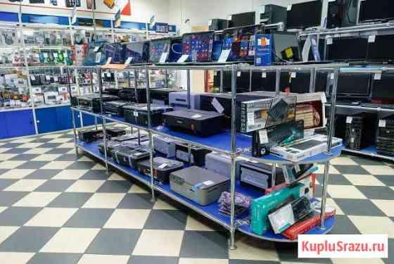 Интернет-магазин бытовой и компьютерной техники Нижний Новгород