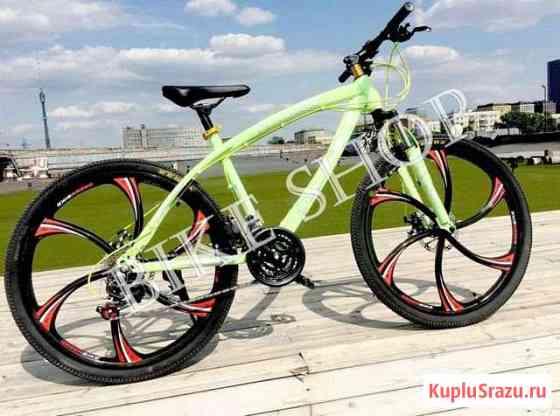 Велосипед Павловская Слобода