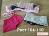 Пакет теплой одежды 104-110