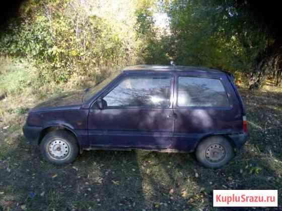 ВАЗ 1111 Ока 0.6МТ, 2005, хетчбэк Чаплыгин