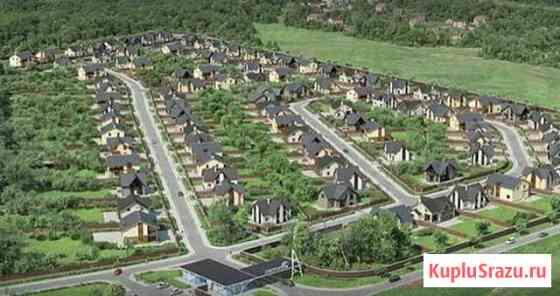 Готовый прибыльный проект коттеджного поселка Щёлково