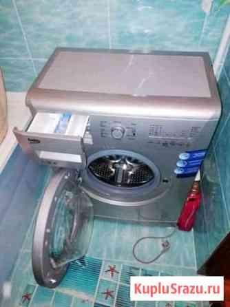 Стиральная машина Indesit Старая
