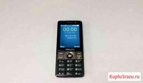 Телефон Philips Xenium E570(2SIM/Гарантия) Вологда