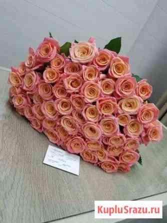 Доставка цветов круглосуточно Набережные Челны