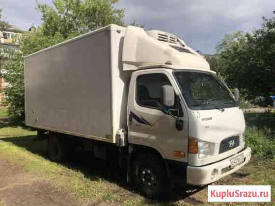 Hyundai hd 65 Свердловский