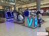 Оператор аттракционов виртуальной реальности