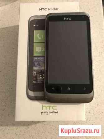 HTC Radar 110e Санкт-Петербург