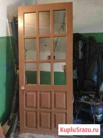 Двери межкомнатные, деревянные Благовещенск