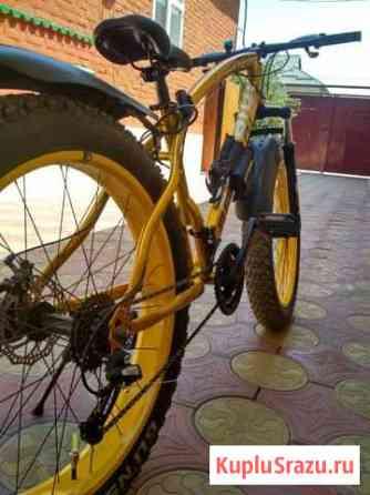 Велосипед горный Куруш