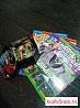 Карточки Трансформеры + Коробка + Журналы