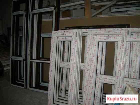 Производство металло-пластиковых конструкций Анапа