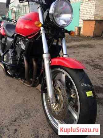 Мотоцикл Honda CB 400 Злынка