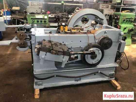 Холодновысадочный автомат К25-719 Рязань