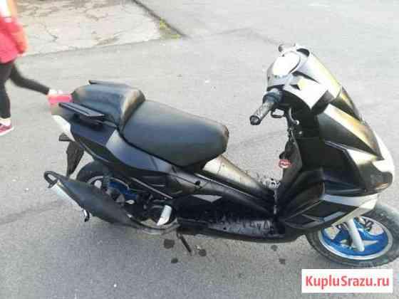 Irbis ZRX 150 Вырица