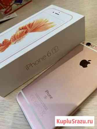 iPhone 6s Волосово