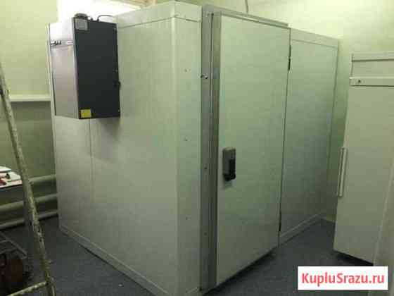 Холодильная камера бу Москва