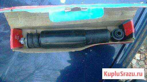 Амортизатор передний масленый на ваз 2107 Рузаевка