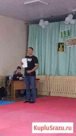 Тренер Великий Новгород