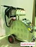 Промышленный пароочиститель,парогенератор