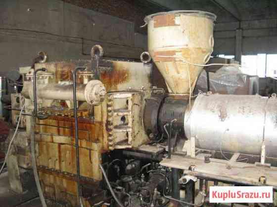 Оборудование по изготовлению пнд труб Махачкала