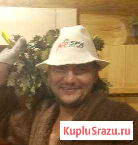Банщик - парильщик - пармейстер. Выезд 24 часа Нижний Новгород