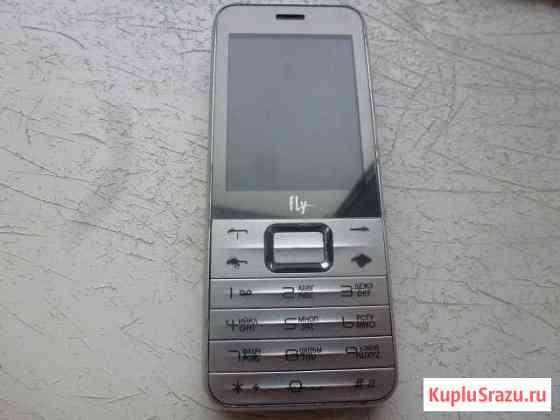 Телефон Fly Омск