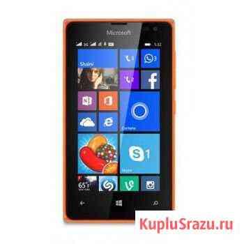 Продам Смартфон Microsoft Lumia 532 DS 8 гб Санкт-Петербург
