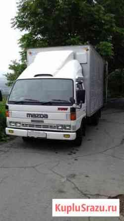 Грузоперевозки фургон 3 тонны Владивосток