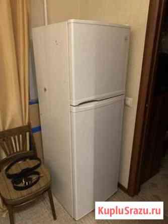 Холодильник Магадан