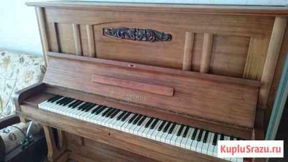 Продам раритетное пианино Хабаровск