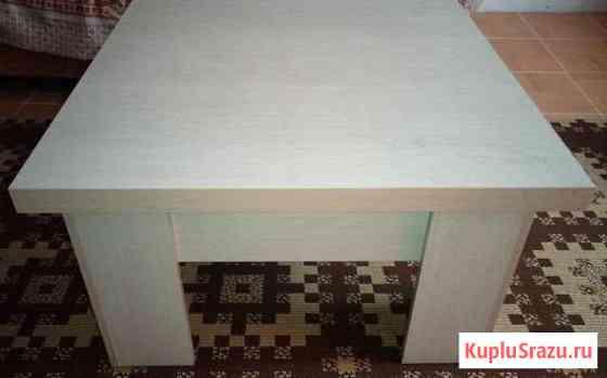Складной стол для гостиной Таловая