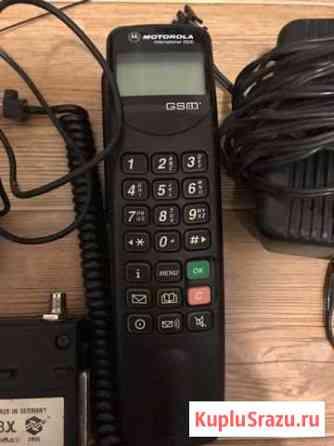 Motorola international 2500 GSM Щёлково