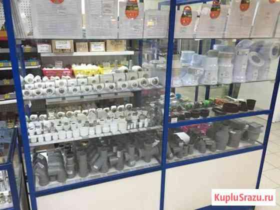 Продам бизнес действующий магазин (хозтовары) Томск