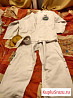 Кимоно для теквандо ITF