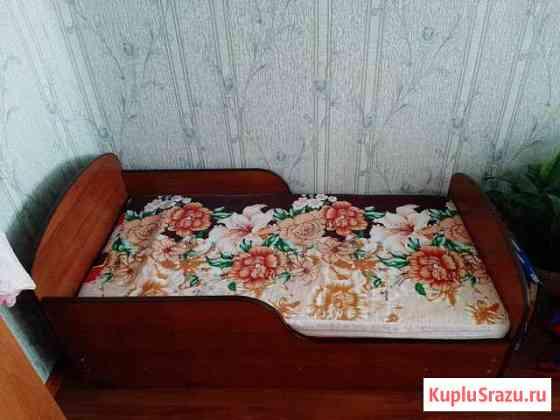 Кровать Магадан