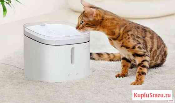 Дозатор воды для животных Xiaomi Хабаровск