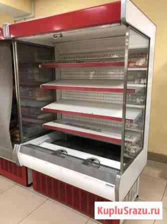 Горка холодильная Марихолодмаш Купец вхсп-1,25 Алдан