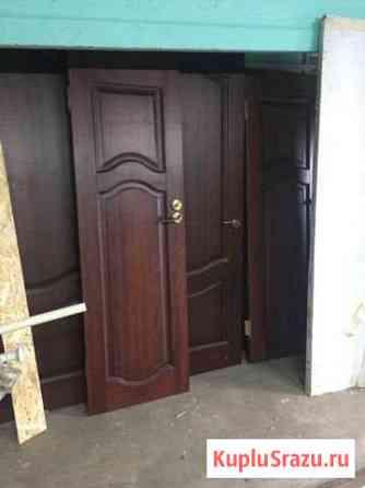 Продам двери межкомнатные Воровского