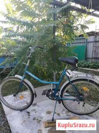 Велосипед Воронежская