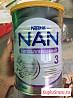 Смесь Nan 3 гипоаллергенный