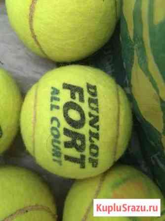 Теннисные мячи Йошкар-Ола