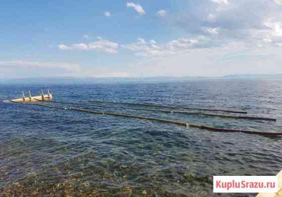 Индивидуальные уроки по плаванию Иркутск
