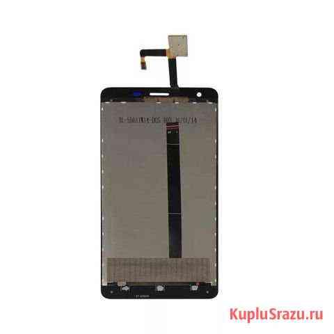 Новый ЖК экран для Oukitel K6000 Pro Лангепас