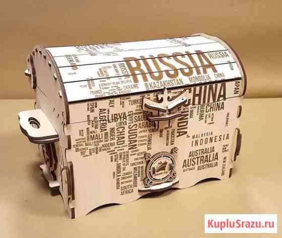 Лазерная Резка Калининград