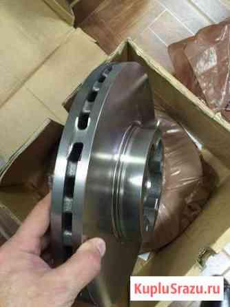 Новые Тормозные диски ford transit 14/арт1822205 Вятские Поляны