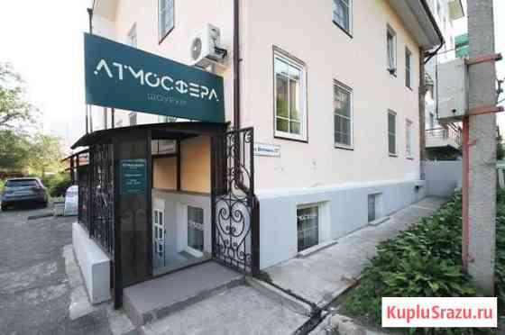 Магазин женской одежды и аксессуаров Хабаровск