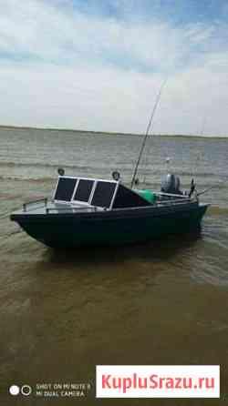 Лодка нельма Подольск