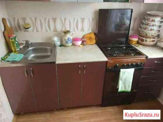 Кухонный гарнитур Биробиджан