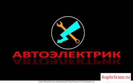 Автозлектрик 12V Черногорск