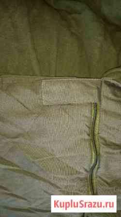 Спальный мешок Биробиджан